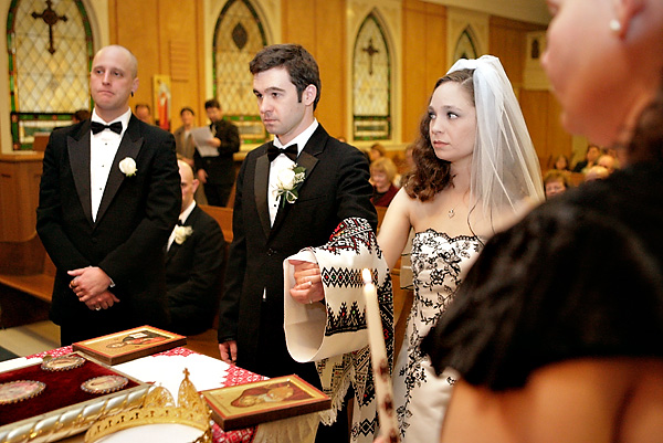 Catholic Wedding Traditions.Marriage St Joseph S Ukrainian Catholic Church
